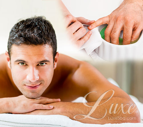 Mens Spa Retreat Rochester