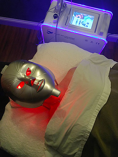 SAVE $25 - Ultimate Oxygen Facial