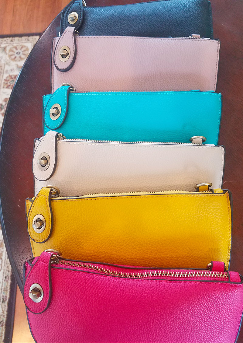 Fashion Crossbody