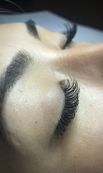 Luxe Lashes 3