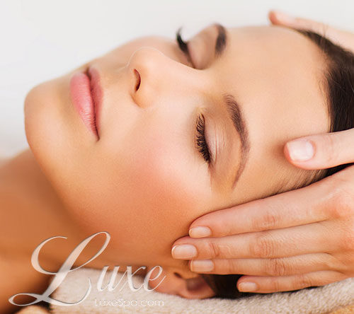 Massage & Facials - Save 15%