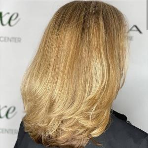 Save 20% Hair with Zana and Mikayla!