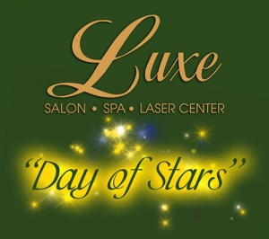 YOU'RE INVITED: LUXE DAY OF STARS