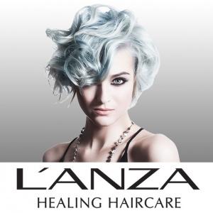 L'ANZA LOVE!!!