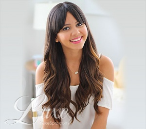 10% OFF Hair Extensions with Kristin