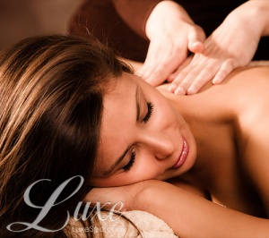 Massage in August with Bonus