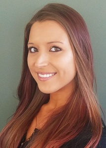 Luxe Welcomes Natalya to our Nail Team