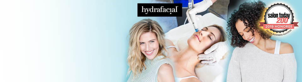 HydraFacial Exclusive Event!